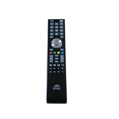 Custom TV SAT Universal Remote Control For SONIC