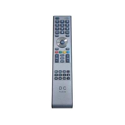 Satellite Recevier Remote Control TV Universal Remote Controller DC PLUS X6