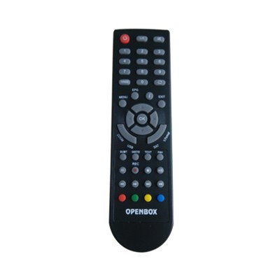 Satellite Receiver Remote Control SAT Remote Controller For OPENBOX-42BUTTON-4