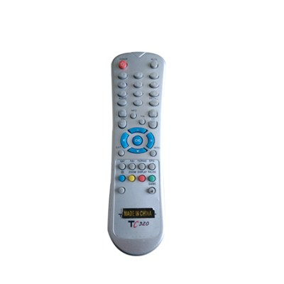 SAT TV Universal Remote Control For TC320