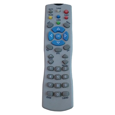 Satellite Receiver M4-11 Remote Control Universal Tv Sat Remote
