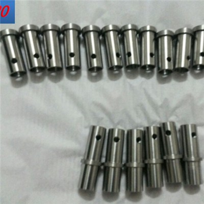 Stainless Steel Cnc Make Factory