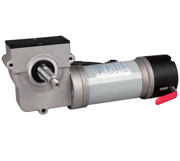 HY-176 Series Geared Motor