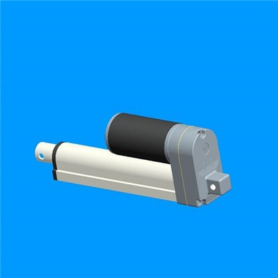 HT42P Series Geared Motor