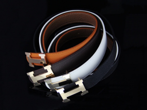 Men's Business Casual Belt