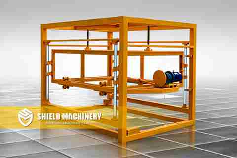 Brick Making Machine Cutting Machine