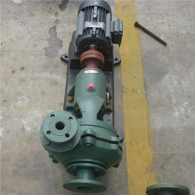 Horizontal Sand Pump