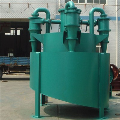 GXX High Efficiency Hydraulic Cyclone