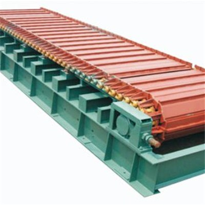 Heavy-duty Plate Feeder