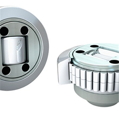 Combined Bearings For Steel Sections ZRS Execution