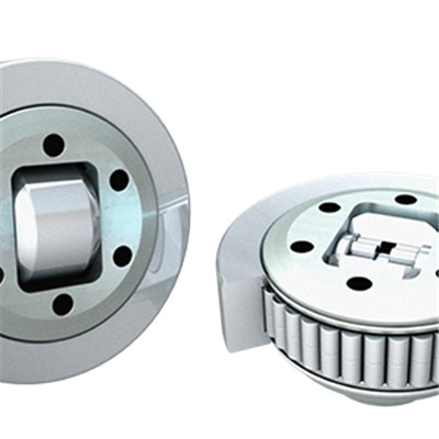 Combined Bearings For High Loads