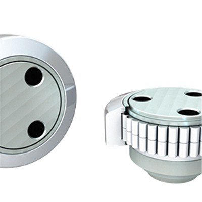 Radial Bearings With Stud For Steel Sections