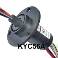KYC56 Series Capsule Slip Ring
