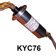 KYC76 Series Capsule Slip Ring