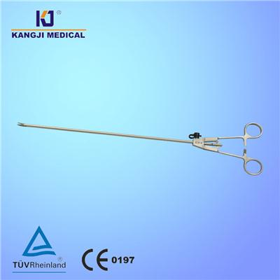 O Shape Needle Holder