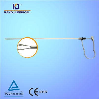 Spring Grasping Forcep