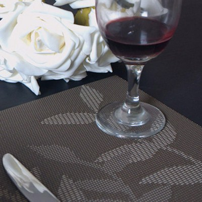 Plastic Placemats Modern