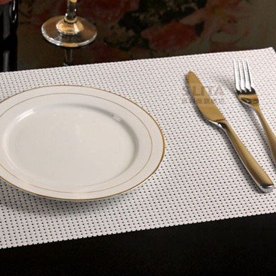 Textilene Placemats for Round Table
