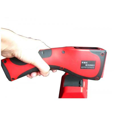Handheld Liquid Scanner