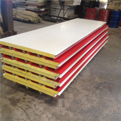 Fiber Glass Sandwich Panel