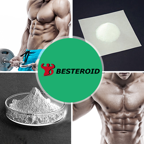 High quality steroid powder Testosterone decanoate with good price CAS 5721-91-5