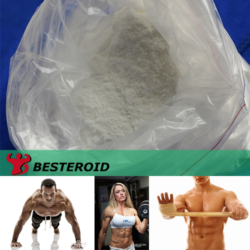 High quality steroid powder Fluoxymesterone with good price CAS 76-43-7