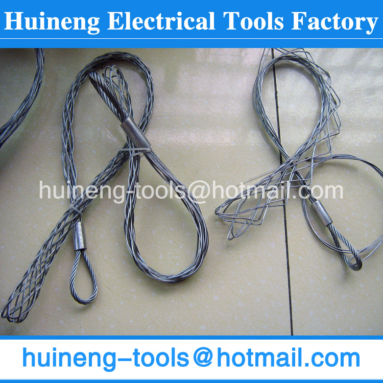 Cable Towing Socks, Slings & Pullers supplier China