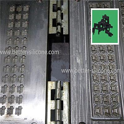 Rubber Compression Mold