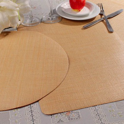Straw Quilted Placemat Patterns