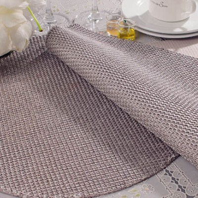 Make Silver PP Placemats