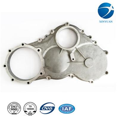 Professional OEM Casting Automobile Parts Casting
