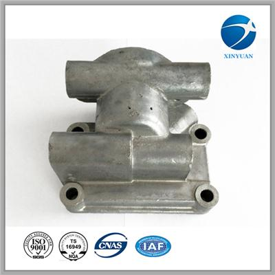 Professional OEM Casting Auto Part Die Cast
