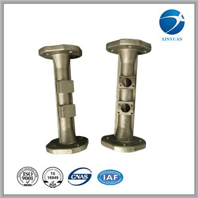Professional OEM Casting Aluminum Cnc Machined Part