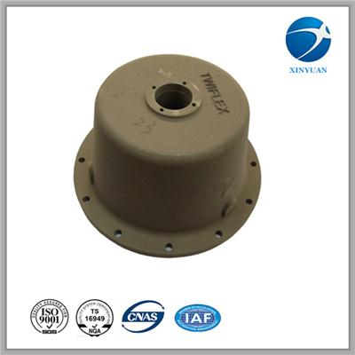 Professional OEM Casting Water Pump Shell