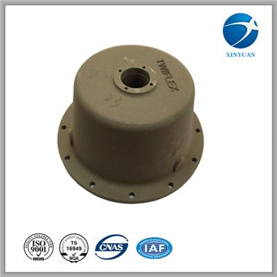 Professional OEM Casting Water Pump House