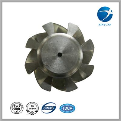 Professional OEM Casting Small Pulleys For Sale