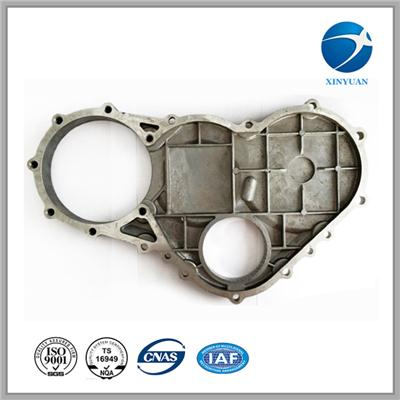 Professional OEM Casting Motor Cover