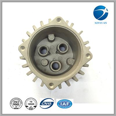 Professional OEM Casting Custom-made Water Pump Parts