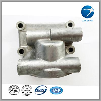 Professional OEM Casting Auto Parts Of Castings
