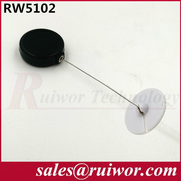 RW5102 Retractable Cable Mechanism
