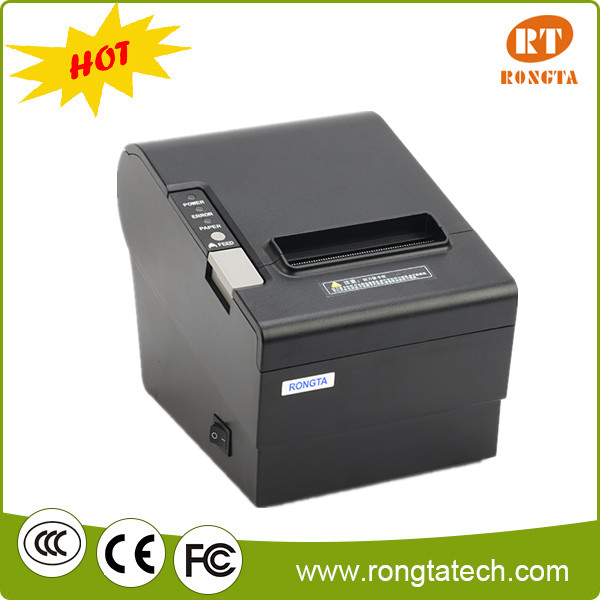 20~82mm adjustable 150mm/s Barcode Label thermal Printer RP80VI