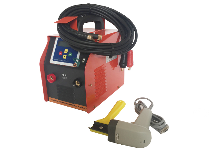 pipe electrofusion welding equipment DPS10-8Kw