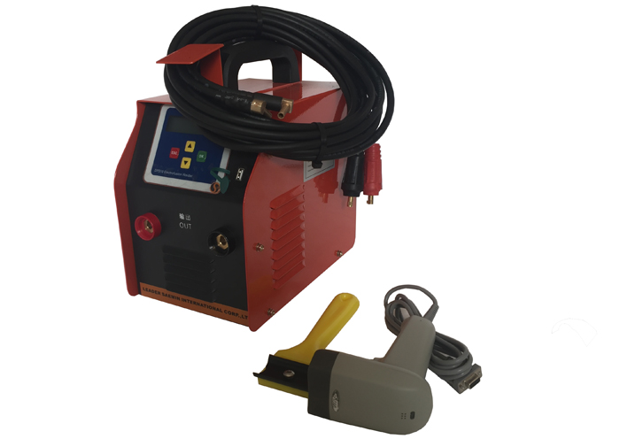 hdpe electrofusion welding equipment DPS10-12Kw