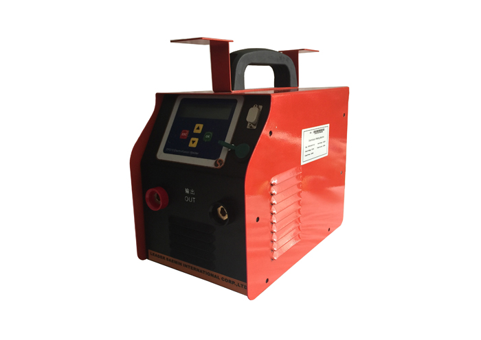hdpe pipe electrofusion welding equipment DPS10-15Kw