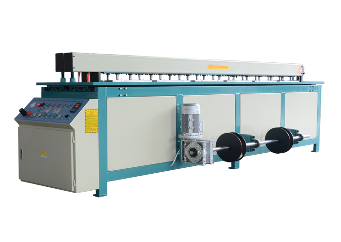 SWT-PH4000 PP Sheet Welding Machine
