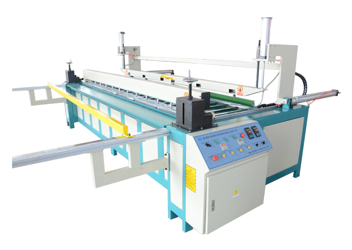 SWT-ZW4000 Plastic Sheet Bending Equipment