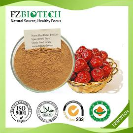 Red Dates Powder