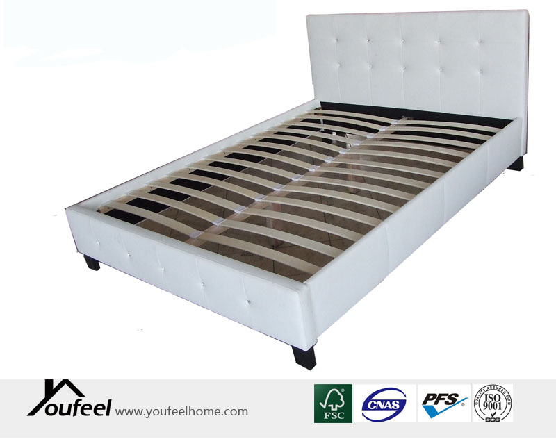 Hot-sale velvet beds