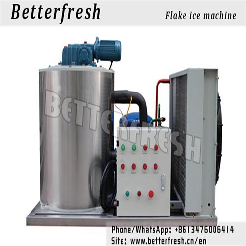 Betterfresh Flake Ice Machine