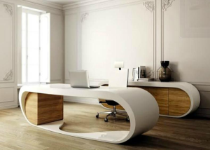 Corian Furniture